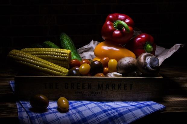 Gentechnik und Lebensmittel
